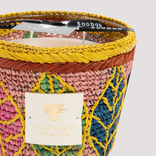 Baobab Collection Ravintsara Hanitra Candle Max10