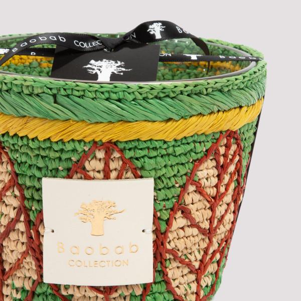 Baobab Collection Ravintsara Ravina Candle max10