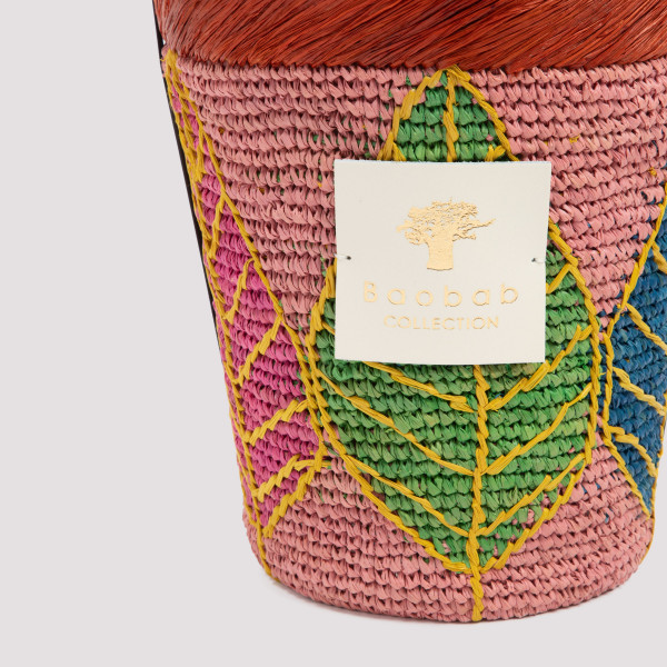 Baobab Collection Ravintsara Hanitra Candle Max24