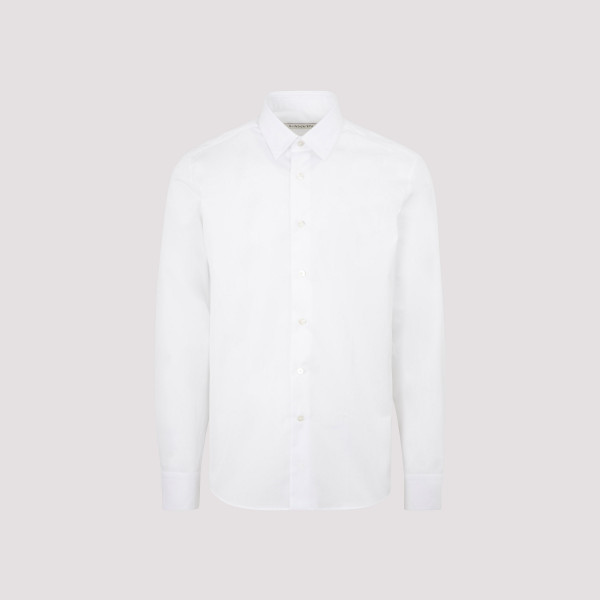 Lanvin Cotton Fitted Shirt