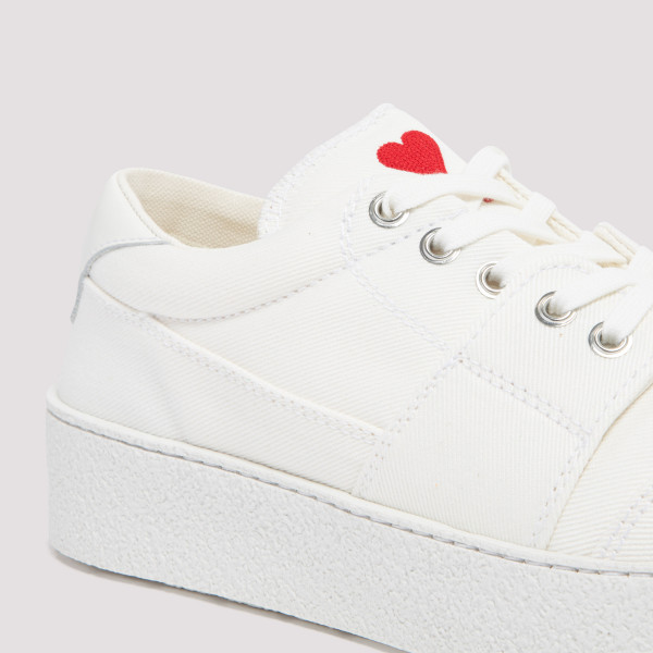 Ami ADC Low Top Sneakers