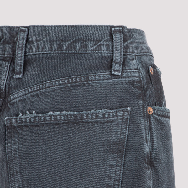 Agolde Balloon Ultra High-Rise Curved Jeans