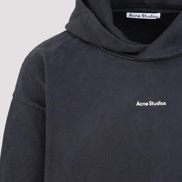 Acne Studios Logo Hoodie