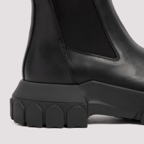 Rick Owens Bozo Tractor Boots