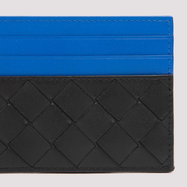 Bottega Veneta Leather Cards Holder