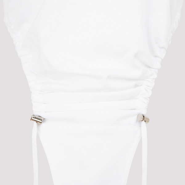 Y/Project Classic ruched body T-Shirt