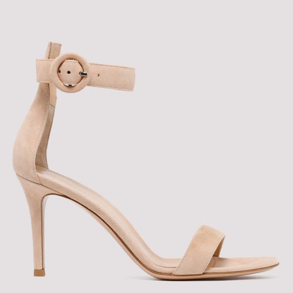 Portofino powder pink sandals