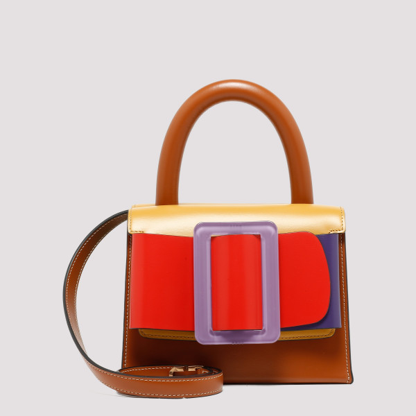 Color Block Lucas 19 bag