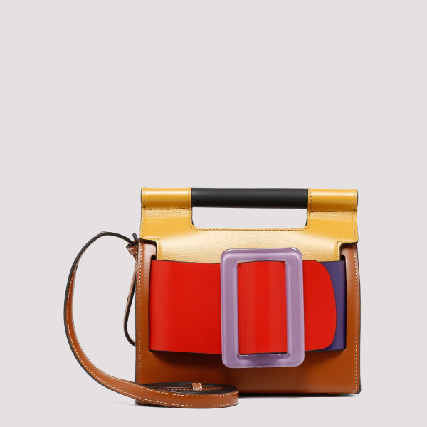 Colour Block CR19 Romeo bag