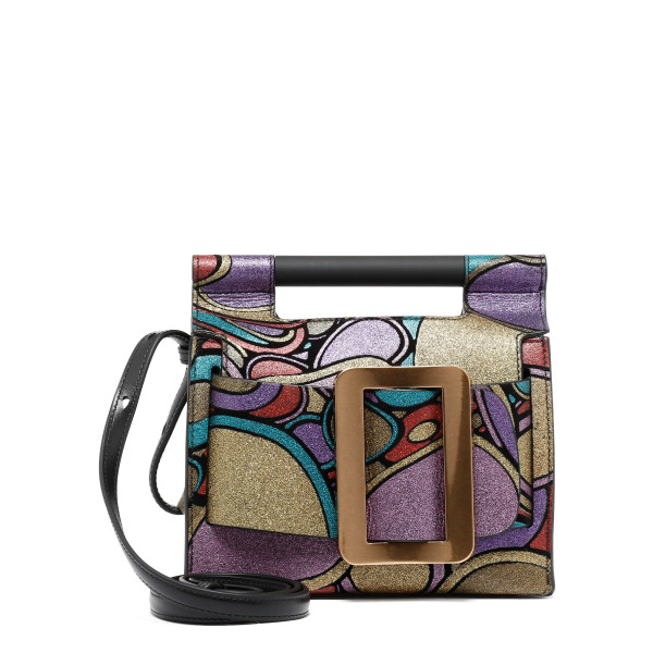 Voodoo multicolor Romeo bag
