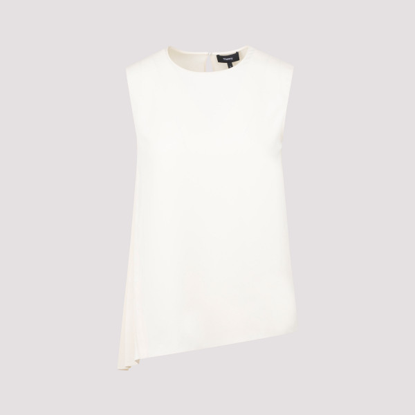 Theory Pleat Top