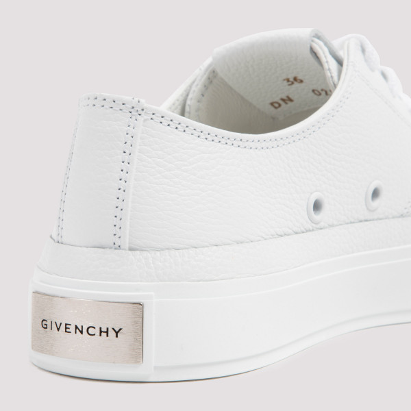 Givenchy City Low Sneakers