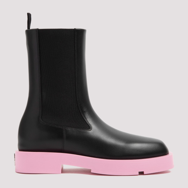 Givenchy Squared Ankle Boots