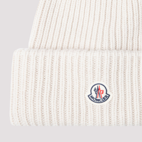 Moncler Wool and Cshmere Hat