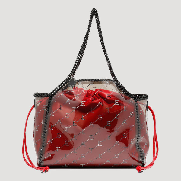 PVC Falabella shopping bag