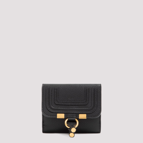 Chloé Marcie Leather Wallet