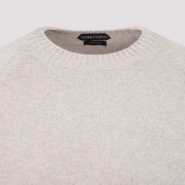 Tom Ford Cotton Cashmere Sweater