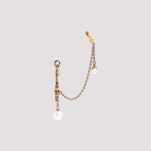 Alexander McQueen Pearl and...