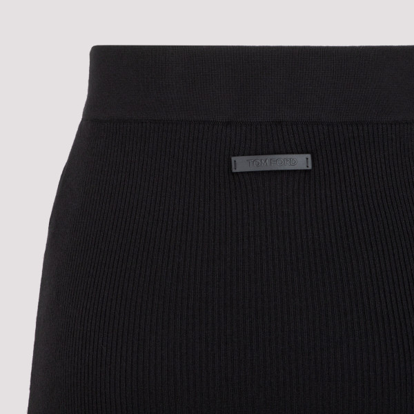 Tom Ford Cashmere and Silk Skirt