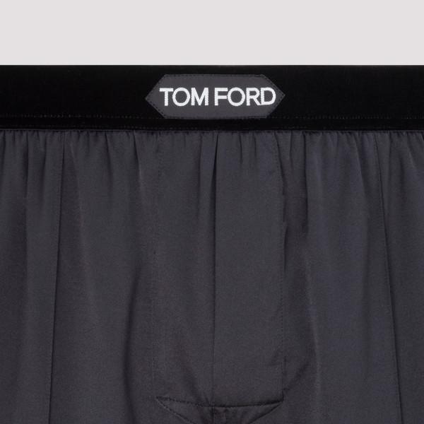 Tom Ford Silk Pijama Pants
