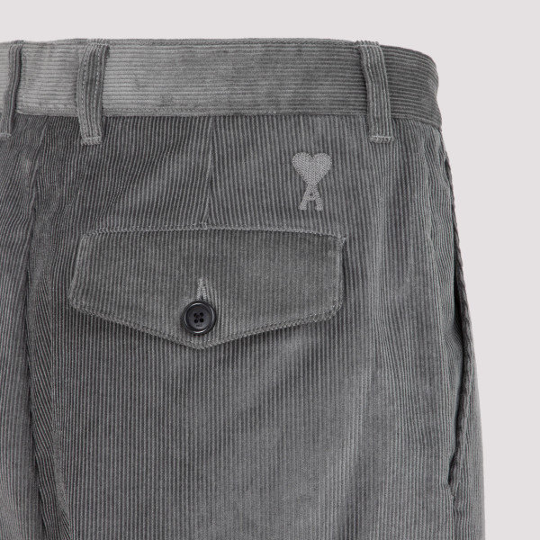 Ami Carrot Chino Trousers