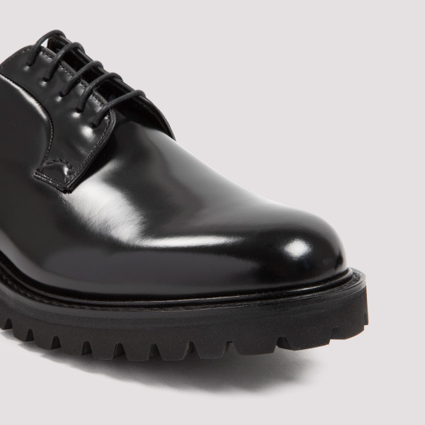 Church`s Shannon leather Derby shoes