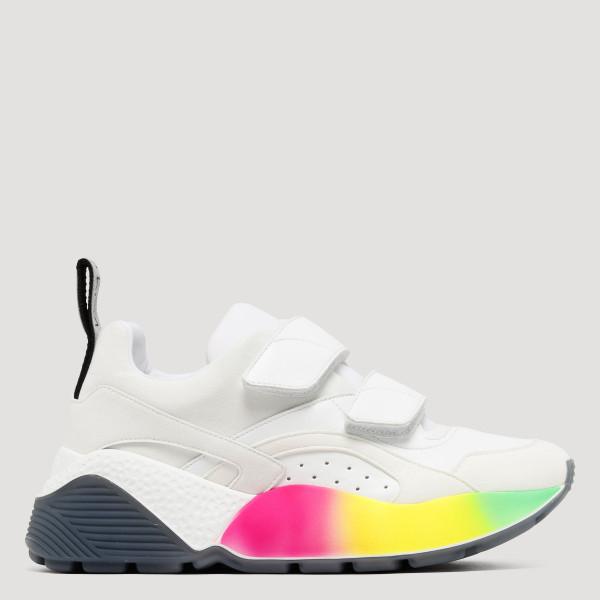 Eclypse velcro sneakers...