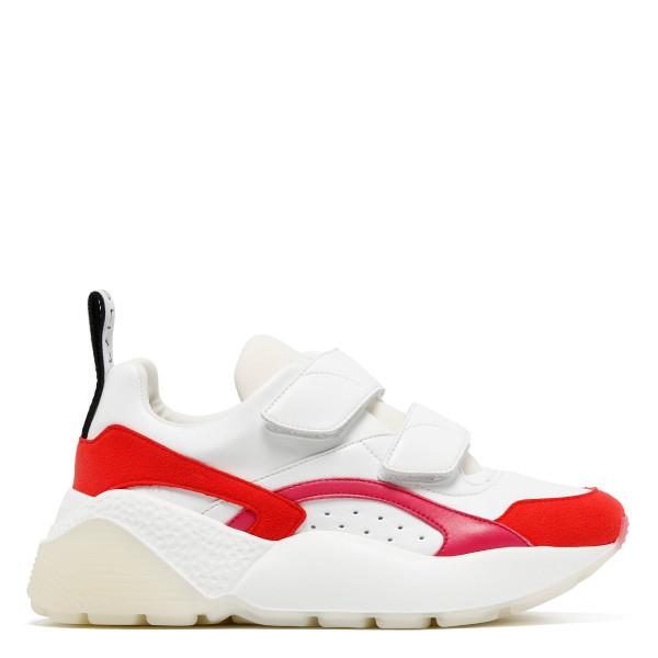 Eclypse white sneakers