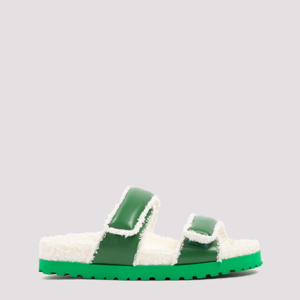 Gia X Pernille Flat Sandals
