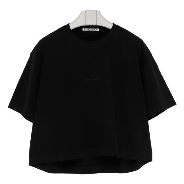 Cylea black T-shirt