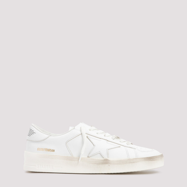 Golden Goose Leather...