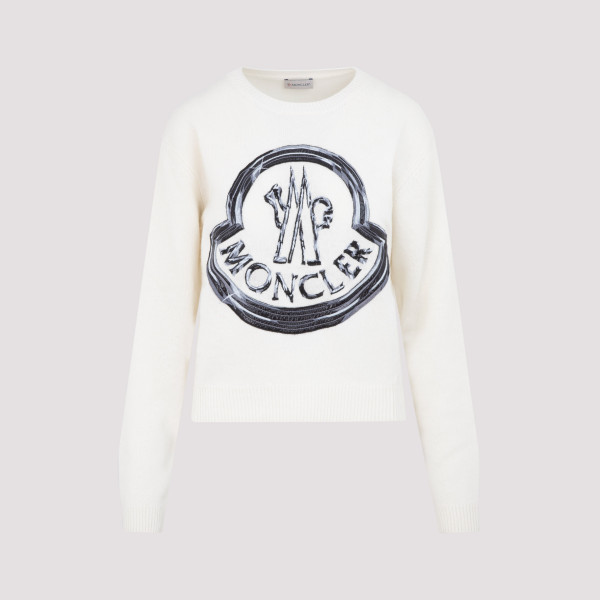 Moncler Wool and Cashmere...