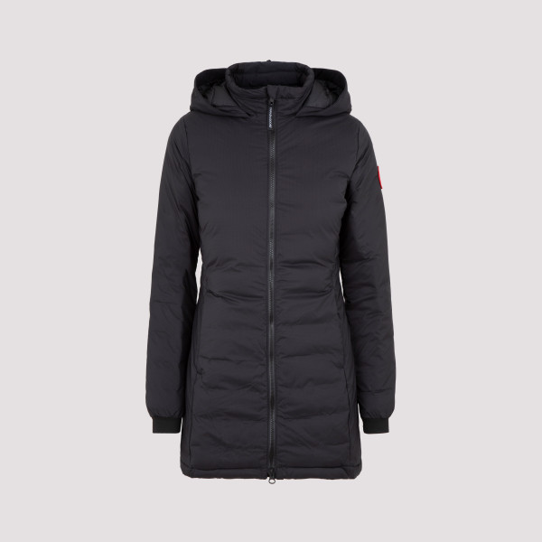 Canada Goose Camp Hooded...