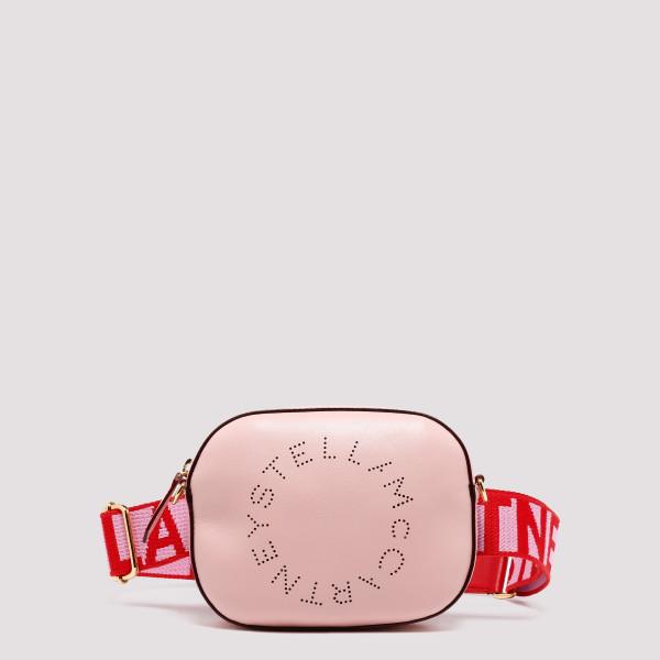 Pink Stella Logo Belt Bag