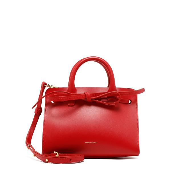Flamma red Mini sun bag