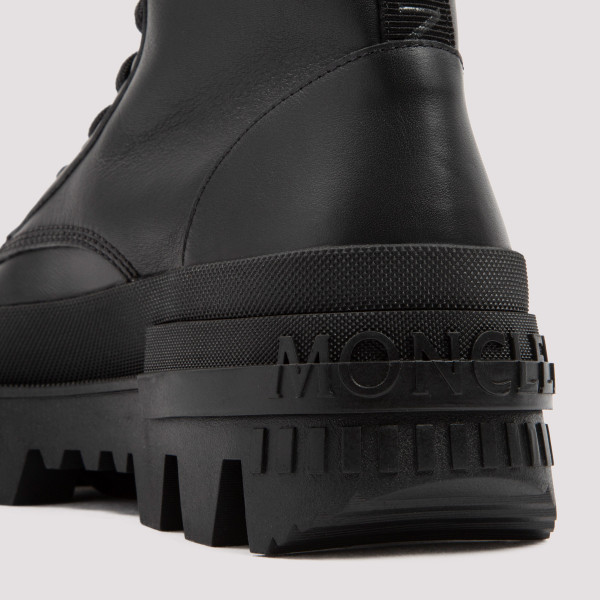 Moncler Corinne Ankle Boots