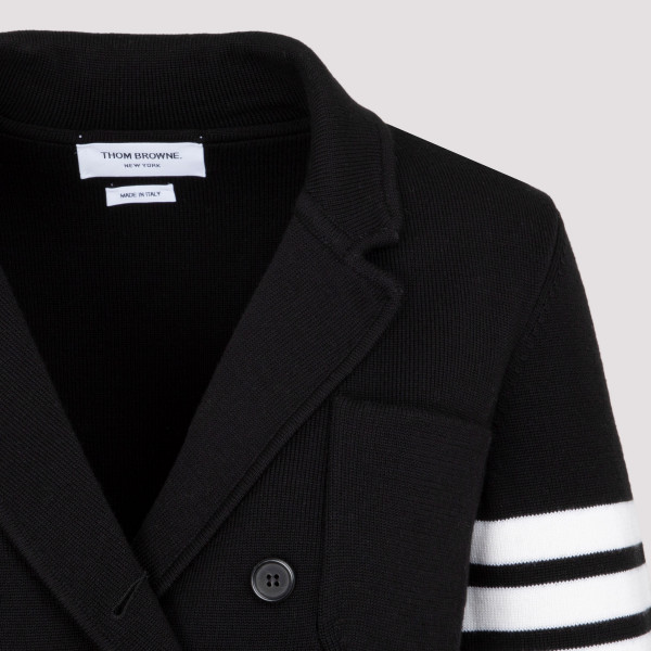 Thom Browne Classic Double Breasted Sport Coat