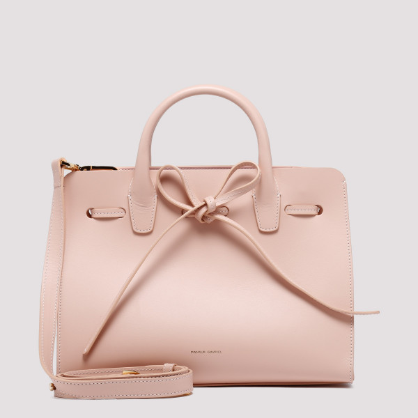 Pink Sun mini bag