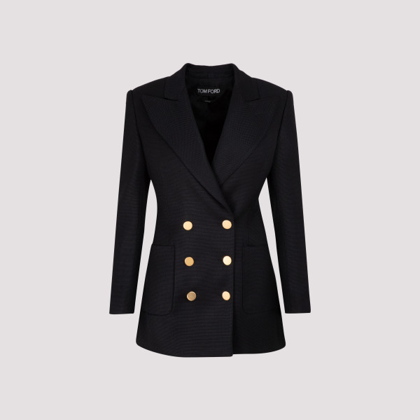 Tom Ford Hopsack Tailoring...