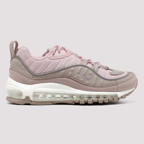 pretty nice 007be 18c86 Air Max 98 triple pink sneakers
