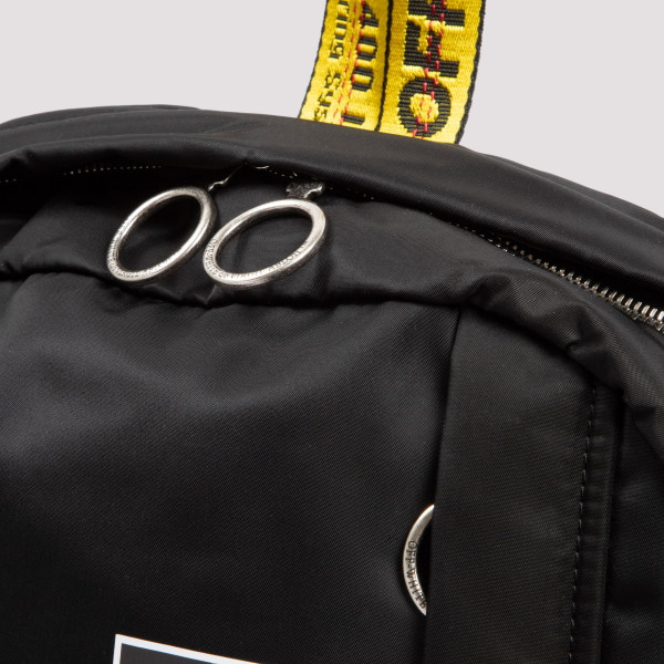 Off-White Caravaggio Arrow Backpack