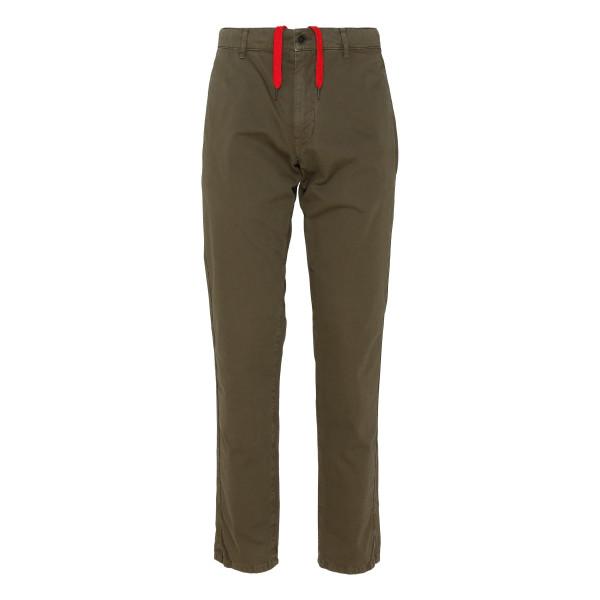 Funzionale cotton pants
