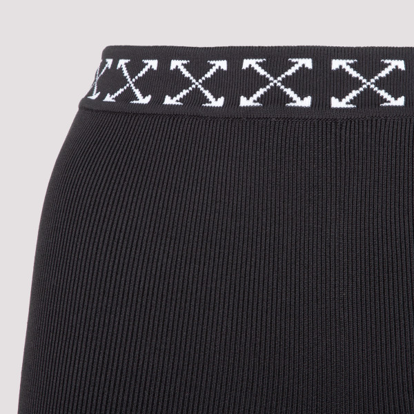 Off-White Arrows Sporty Shorts