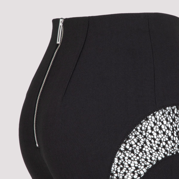 Dion Lee Suspended Lace Pants