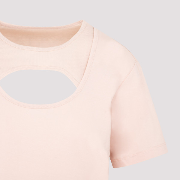 Dion Lee T-shirt Holster