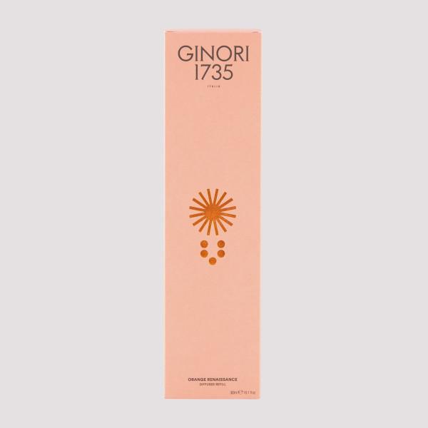 Ginori 1735 Orange Renaissance Room Diffuser