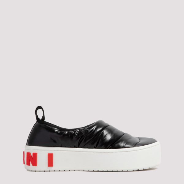 Marni Quilted Sneakers