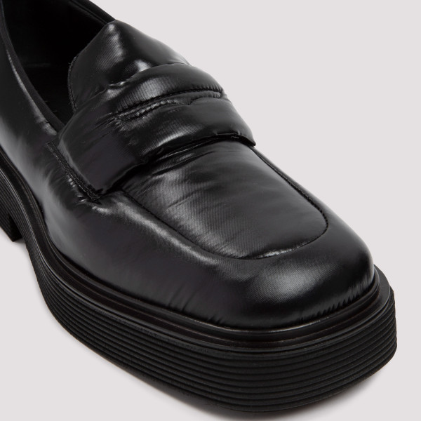Marni Quilted Loafers