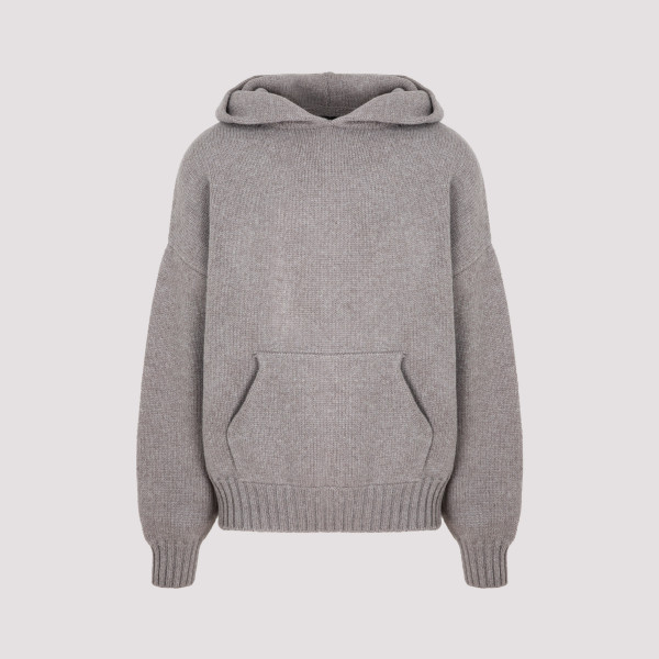 Fear of God Knitted Hoodie