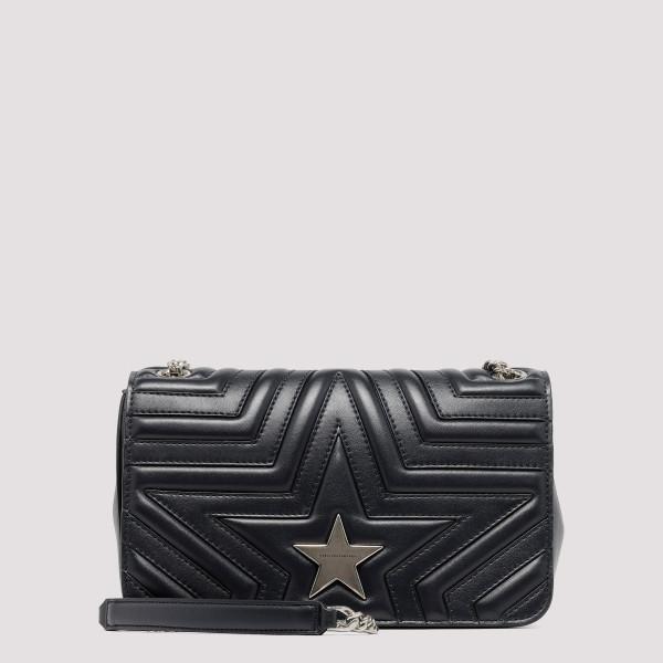 Black Stella Star Flap-Over...